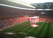 the play off final 2012