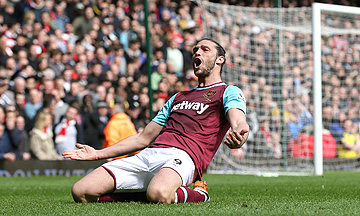 Carroll equalises