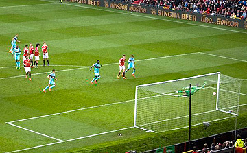 another stunning free kick from payet