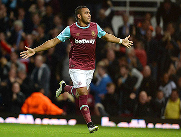 We've got Payet!